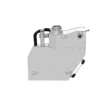 Chevrolet Camaro Aluminum Coolant Overflow/Expansion Tank, 2016+