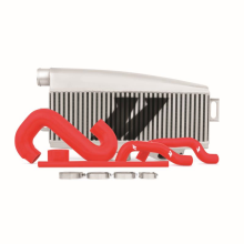 Subaru WRX/STI Performance Top-Mount Intercooler Kit, 2002–2007