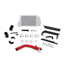 Subaru WRX Race Top-Mount Intercooler Kit, 2015+