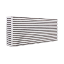 "Universal Air-to-Air Race Intercooler Core 22"" x 9.25"" x 3.25"""