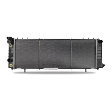 Jeep Cherokee Replacement Radiator, 1991-2001