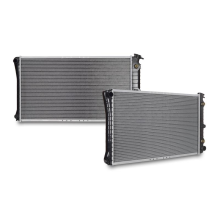 Pontiac Bonneville Replacement Radiator, 1996-1999