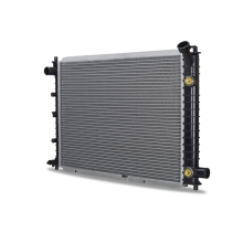Ford Escort Replacement Radiator, 1991-2002