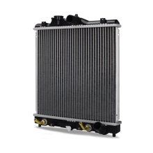 Honda  Civic del Sol Replacement Radiator, 1993-1997