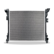 Chrysler Town & Country Replacement Radiator, 2008-2010