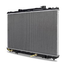 Toyota Camry 2.2L  Replacement Radiator, 1992-1996