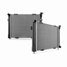 OEM Replacement Radiator, fits Jeep Grand Cherokee ZJ 5.2L 1993-1997