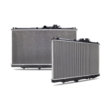 Honda Accord 2.2L Replacement Radiator, 1994-1997