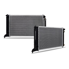 Chevrolet S10 2.2L Replacement Radiator, 1995-1998