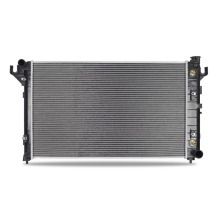 Cadillac Escalade 5.7L Replacement Radiator, 1999-2000