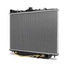 Honda Passport 3.2L Replacement Radiator, 1994-1997