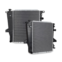 Ford Ranger V6 Automatic w/o Super Cooling Package Replacement Radiator, 1995-1997