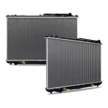 Toyota Camry 3.0L Replacement Radiator, 1994-1996
