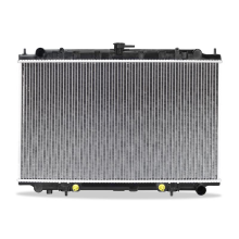 Nissan Maxima Replacement Radiator, 1994-1999