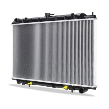 Infiniti I30 Replacement Radiator, 1996-1999