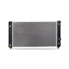 Chevrolet Blazer Replacement Radiator, 1996-2005