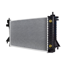 Mercury Sable 3.0L Replacement Radiator, 1996-2005