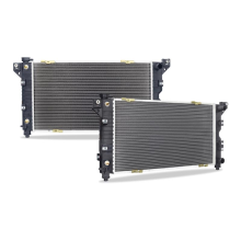 1996-2000 Chrysler Town & Country Replacement Radiator