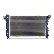 Dodge Caravan / Grand Caravan Replacement Radiator, 1996-2000