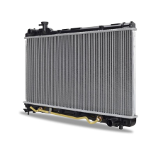 Toyota RAV4 Replacement Radiator, 1996-1997