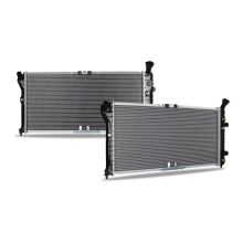 Pontiac Grand Prix (No S/C) Replacement Radiator, 1997-2003
