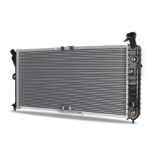 Buick Regal Replacement Radiator, 1997-1999