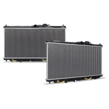 1990–1993 Honda Accord Replacement Radiator