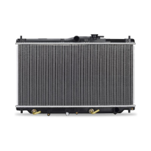 Honda Prelude 2.2L I4 Replacement Radiator, 1992–1996