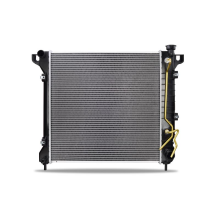 Dodge Dakota 3.9L/5.2L/5.9L Replacement Radiator, 1997-1999