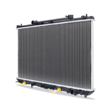 Toyota Camry 2.2L  Replacement Radiator, 1997–2001