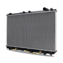 Toyota Camry 3.0L  Replacement Radiator, 1997-2001