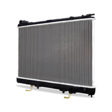 Lexus LS400 Replacement Radiator, 1995-2000