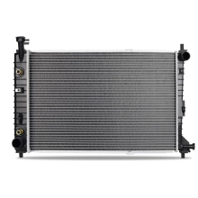 Ford Mustang 3.8L Replacement Radiator, 1997-2004
