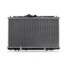 Honda  Accord V6 Replacement Radiator, 1998-2002