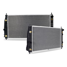 Dodge Intrepid 3.2L/3.5L V6 Replacement Radiator, 1998-2004