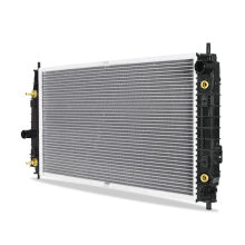 Chrysler Concorde 3.2L/3.5L V6 Replacement Radiator, 1998-2004