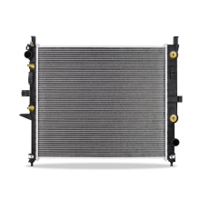 Mercedes-Benz ML320 5.0L V6 Replacement Radiator, 2002-2003