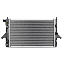 Saturn S-Series Replacement Radiator, 1994-2002