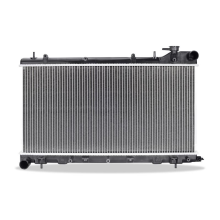 Subaru Forester Replacement Radiator, 1998-2002