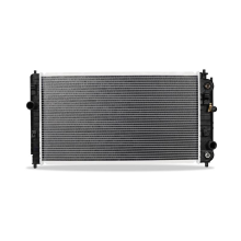 Pontiac Grand Am Replacement Radiator, 1999-2001