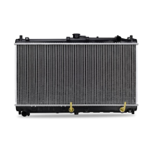 Mazda Miata Replacement Radiator, 1999-2005