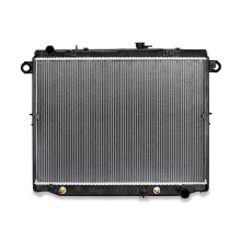 Lexus LX470 Replacement Radiator, 1998-2002
