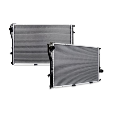 BMW M5 5.0L V8 Replacement Radiator, 2000-2003