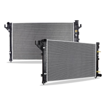 1998-2002 Dodge Ram 2500/3500 5.9L V8 Radiator Replacement
