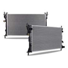 Ford Focus Replacement Radiator, 2000-2004