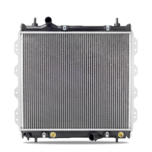 Chrysler PT Cruiser Replacement Radiator, 2001-2002