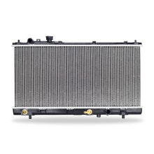 Mazda Protégé Replacement Radiator, 1999-2003