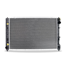 Mazda Tribute V6 Replacement Radiator, 2001-2006