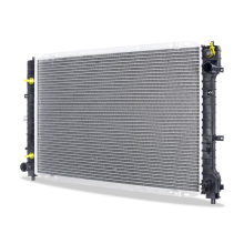 Mercury Mariner V6 Replacement Radiator, 2005-2007