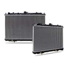 Nissan Maxima Replacement Radiator, 1999-2004